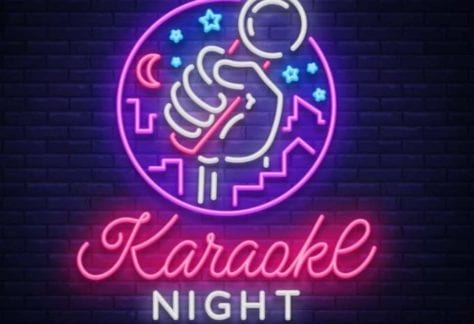 Come on out and sing with us!! Karaoke is every Wednesday at 7 pm at Daddy Billy's in Tullahoma!